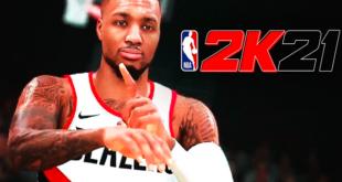 NBA 2k21 Free Download PC Game