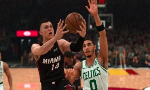 NBA 2k21 Download Free PC Game