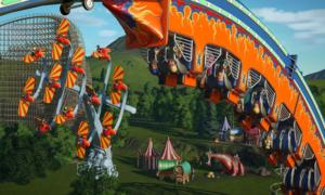 Planet Coaster Download Free PC Game