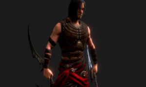 Prince Of Persia 3D Download Free PC Game