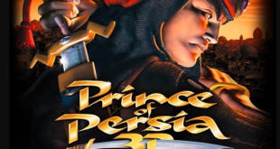Prince Of Persia 3D Free Download Pc Game