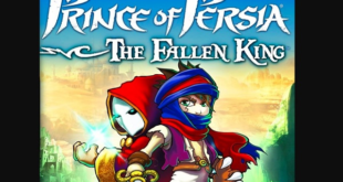 Prince Of Persia The Fallen King Free Download Pc Game