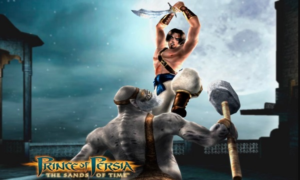 Prince Of Persia The Sands Of Time free download pc game