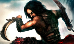 Prince Of Persia Warrior Within Free Game For PC