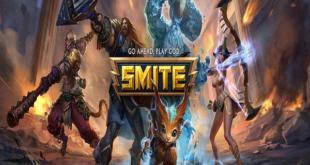 Smite Free Download PC Game