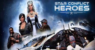 Star Conflict Free Download PC Game