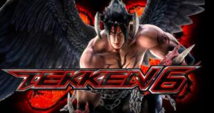 Tekken 6 Free Download Pc Game