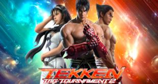 Tekken tag tournament 2 Free Download Pc Game