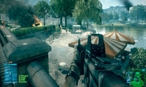 Battlefield 3 Free Game For PC