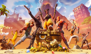 fortnite Download Free PC Game