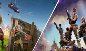 fortnite Free Game For PC