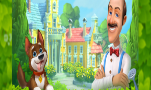 gardenscapes Download Free PC Game