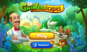 gardenscapes Free Download PC Game