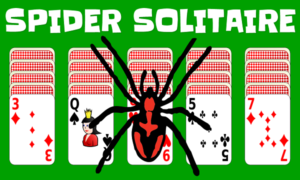 spider solitaire Free Download PC Game