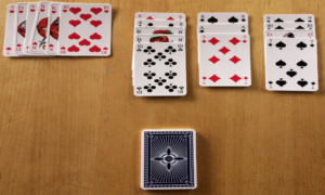 spider solitaire Free Game For PC
