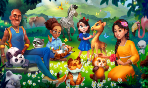 township Free Game For PC