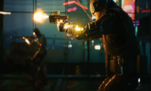 Cyberpunk 2077 Free Game For PC
