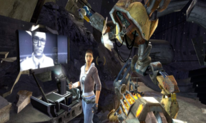 Half Life 2 Free Game For PC