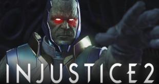 Injustice 2 Free Download PC Game