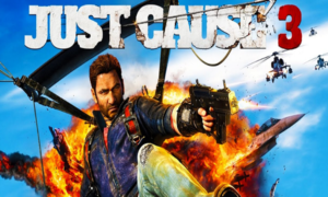 Just Cause 3 Free Download PC Game