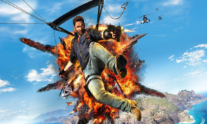 Just Cause 3 Free Game For PC