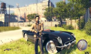 Mafia II Free Game For PC