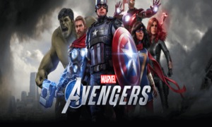 Marvels Avengers Free Download PC Game