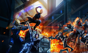 Mass Effect 2 Download Free PC Game
