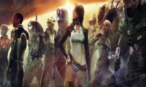 Mass Effect 2 Free Game For PC