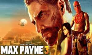 Max Payne 3 Free Download PC Game