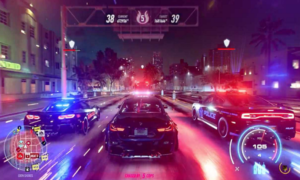 Need for Speed Free Game For PC