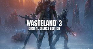 Wasteland 3 Free Download PC Game