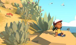 Alba A Wildlife Adventure Download Free PC Game