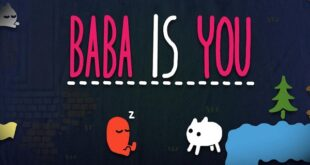 Baba Is You Free Download PC Game