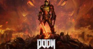 Doom Eternal Free Download PC Game