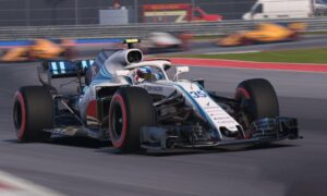 F1 2018 Free Game For PC