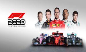 F1 2020 Free Download PC Game