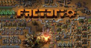 Factorio Free Download PC Game