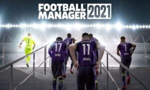 Football Manager 2021 Free Download PC Game