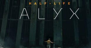 Half Life Alyx Free Download PC Game