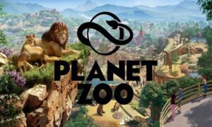 Planet Zoo Free Download PC Game