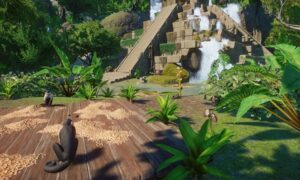Planet Zoo Free Game For PC