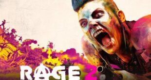 Rage 2 Free Download PC Game