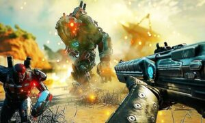Rage 2 Free Game For PC