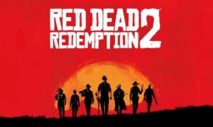 Red Dead Redemption 2 Free Download PC Game
