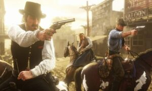 Red Dead Redemption 2 Free Game For PC