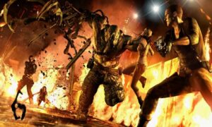 Resident Evil 5 Download Free PC Game