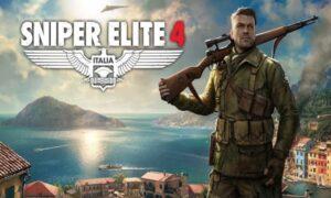 Sniper Elite 4 Free Download PC Game