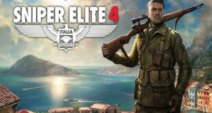 Sniper Elite 4 Free Download PC Game