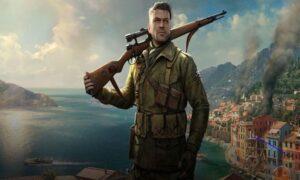 Sniper Elite 4 Free Game For PC